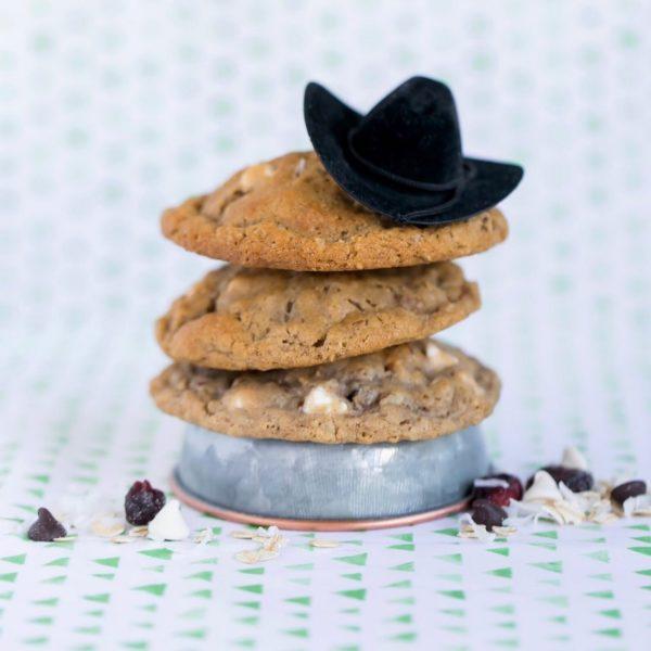 Cowboy Cookie
