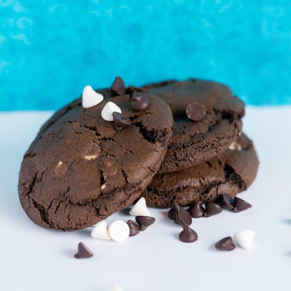 Double Chocolate 3