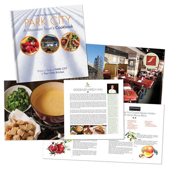 PC cookbook vol I