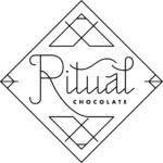 cropped Ritual logo outline black