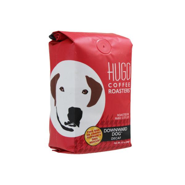 hugo downward dog bag