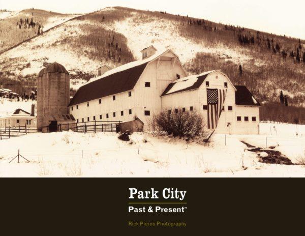 Park City Past Present Front