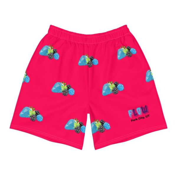 Berries Shorts