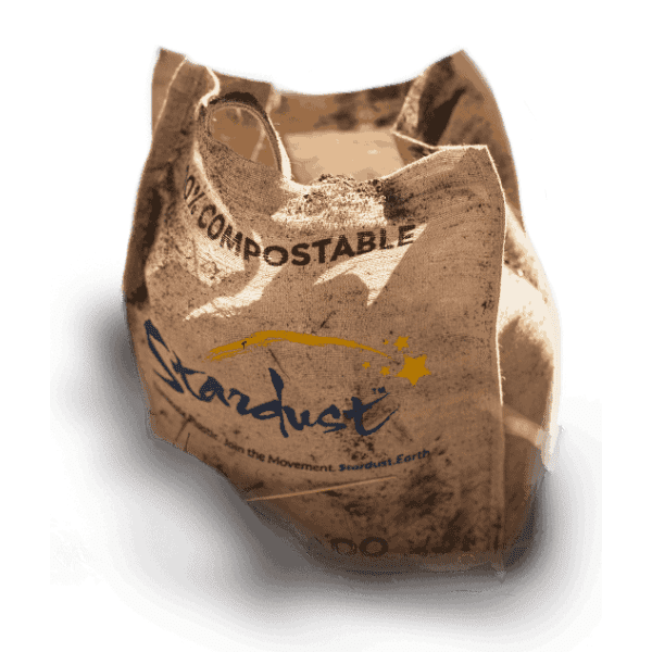 stardust composted bag 1