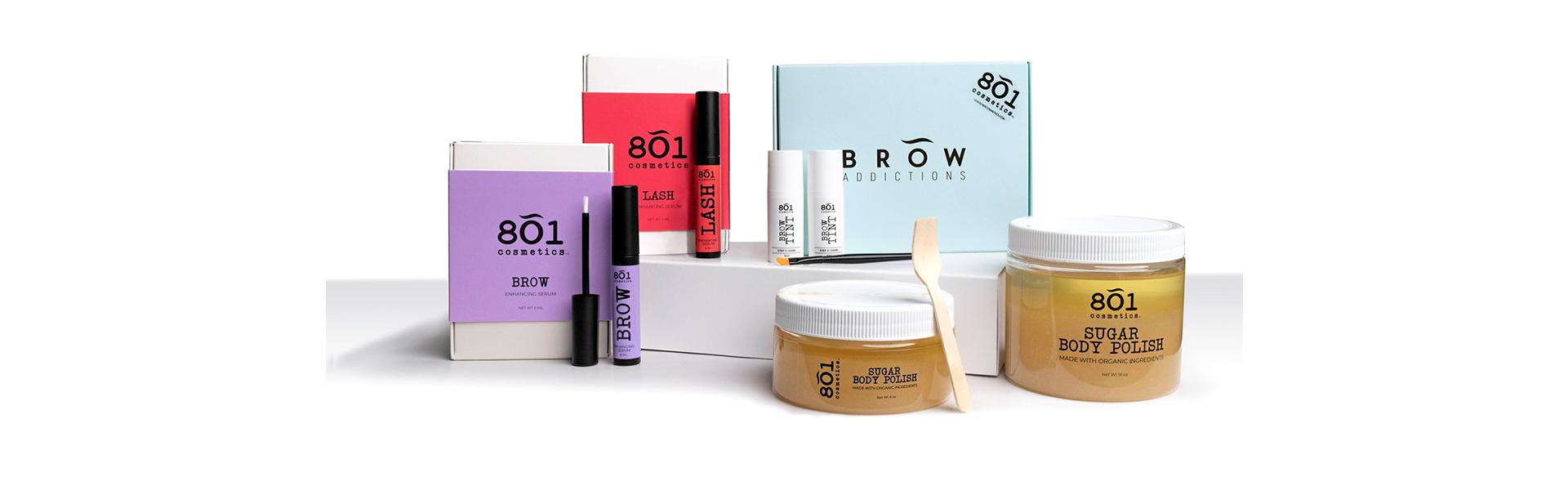 801 Cosmetics